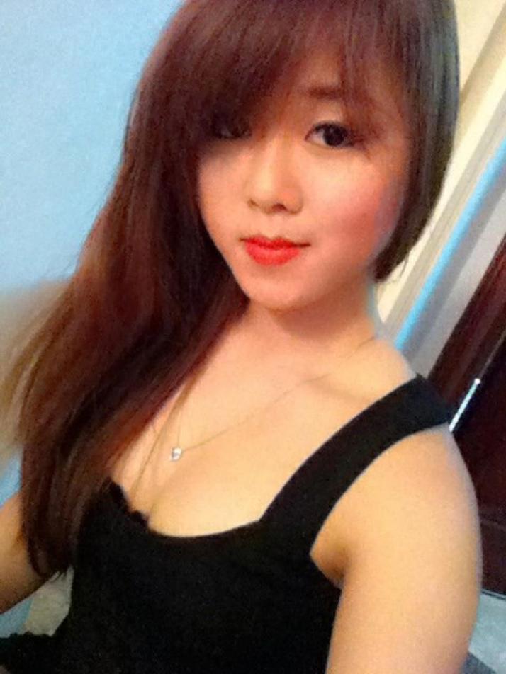 Ảnh mới của Trang