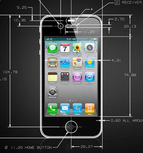Sieu thi dien thoai - Apple iphone 4 16 GB white