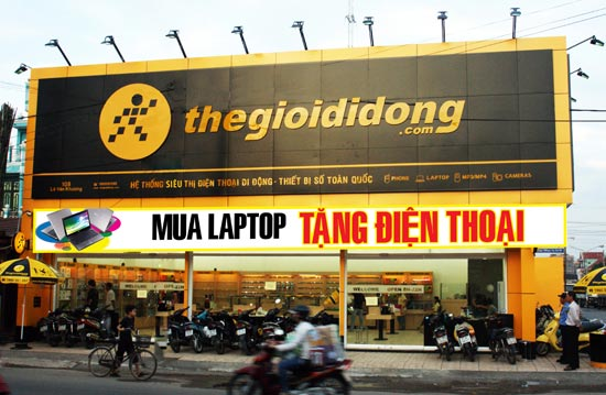 Sieu thi dien thoai - apple iphone 4 16GB white