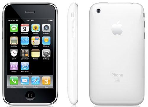 Sieu thi dien thoai - apple-iphone-4-white
