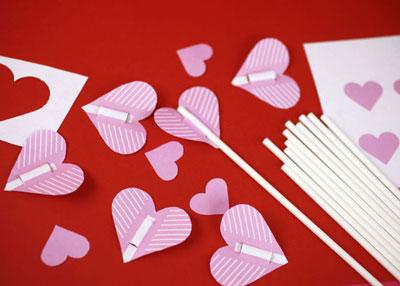 Quà valentine handmade bước 6