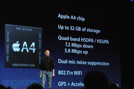 Sieu thi dien thoai - sử dụng chip của Apple