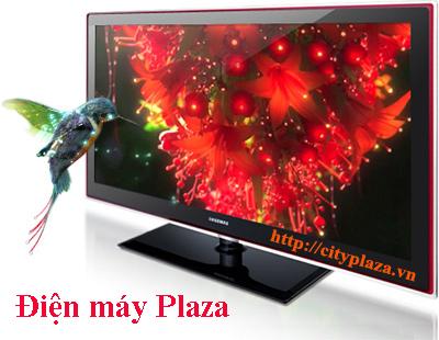 sửa nhà chuyên nghiệp - cityplaza - dienmayplaza - tivi LED(new) - ảnh 4