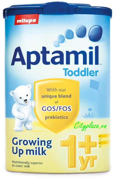 Aptamil-1-year-Sữa Aptamil 1+ hộp 900g - Sản phẩm nhập khẩu từ Anh Quốc