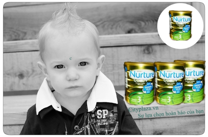 Sữa nurture gold 3 - sản phẩm của Australia