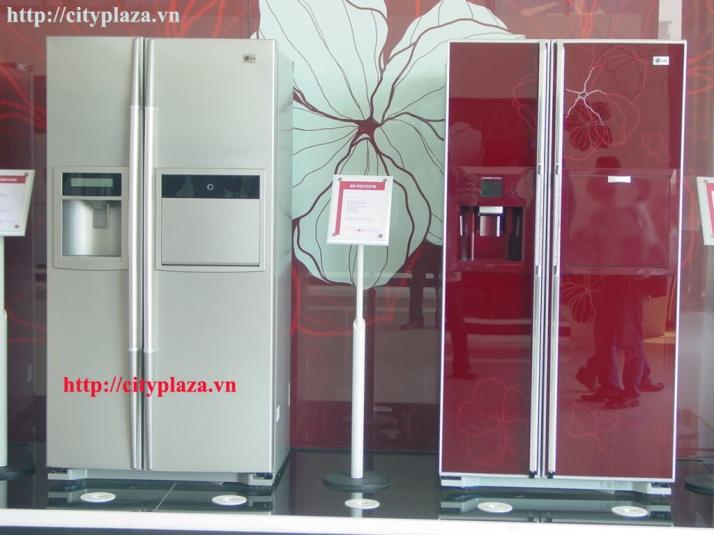 Tủ lạnh Hitachi 22AG7V 220lít Không vòi - cityplaza - dienmayplaza - điểm đến uy tín - sản phẩm uy tín