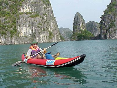 Cruise halong bay - other picture 4