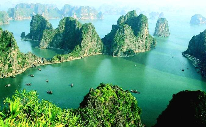 Cruise halong bay - other picture - tour Halong bay