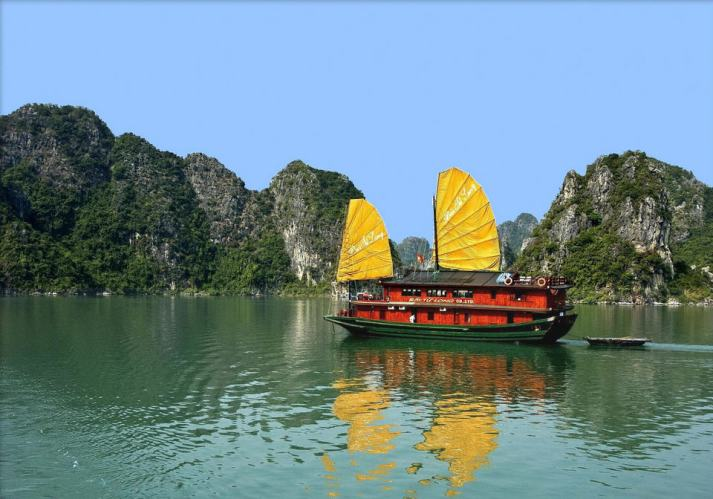 Cruise halong bay - other picture 1