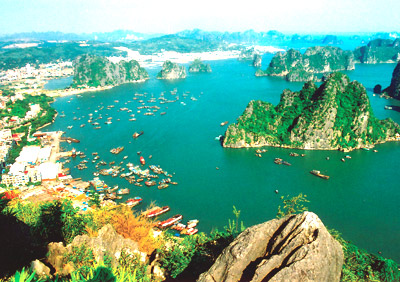 Cruise halong bay - other picture 2