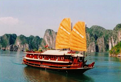 Cruise halong bay - other picture 5