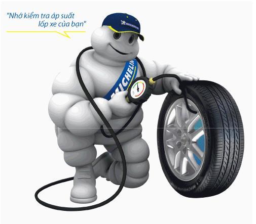 Lốp Michelin - lop michelin - bán lốp Micheline