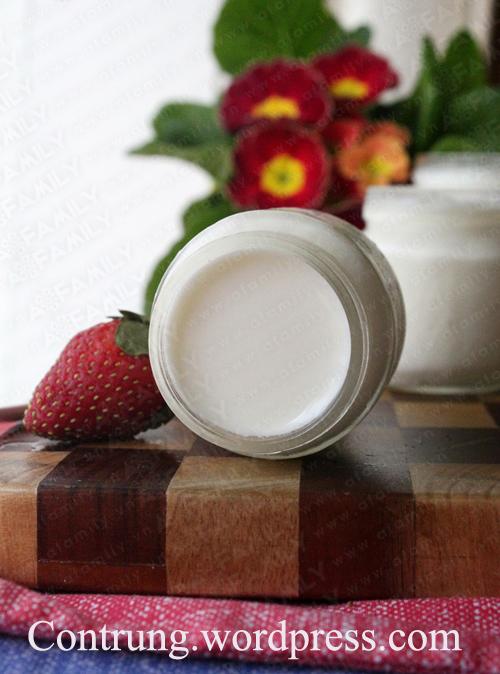 cách làm sữa chua - cach lam sua chua cuc ngon - lam sua chua - ảnh 15