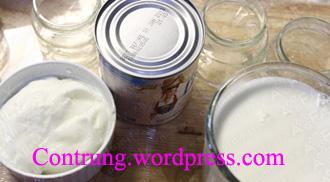 cách làm sữa chua - cach lam sua chua cuc ngon - lam sua chua - ảnh 2
