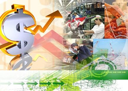 Dự đoán kinh tế 2013